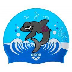 Шапочка для плавания детская Arena AWT Multi (6-12 лет)