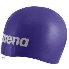 Шапочка для плавания детская Arena Moulded Silicon Junior Cap (6-12 лет)