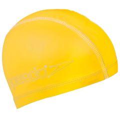 Шапочка для плавания детская Speedo Junior Pace Cap Yellow (6 - 12 лет)