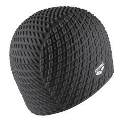 Шапочка для плавания (для длинных волос) Arena Bonnet Silicone Cap