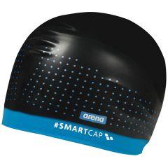 Шапочка для плавания (для длинных волос) Arena Smart Cap Training