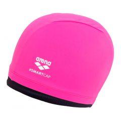 Шапочка для плавания (для длинных волос) Arena Smartcap