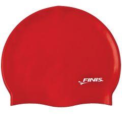 Шапочка для плавания Finis Silicone Cap