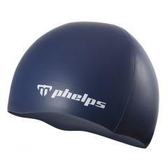 Шапочка для плавания Phelps Classic Silicone Cap