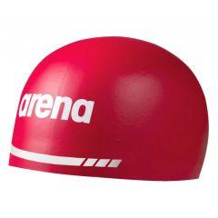 Шапочка для плавания стартовая Arena 3D Soft