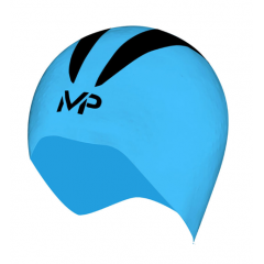 Шапочка для плавания стартовая Michael Phelps X-O Race Cap