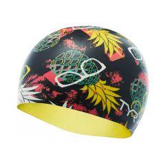 Шапочка для плавания TYR Pineapple Man