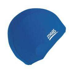 Шапочка для плавания ZOGGS Deluxe Spandex Stretch Cap