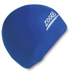 Шапочка для плавания ZOGGS Latex Swim Cap