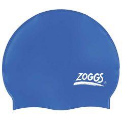 Шапочка для плавания ZOGGS Plain Silicone Cap