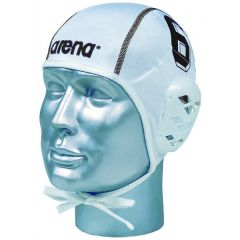 Шапочка для водного поло Arena Water Polo Cap (игроки)