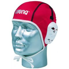 Шапочка для водного поло Arena Water Polo Cap (вратарь)
