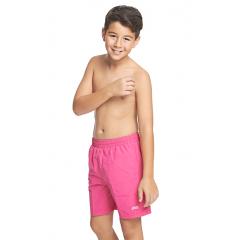 Шорты детские плавательные ZOGGS Penrith Shorts Pink