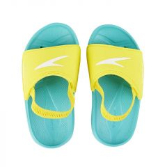 Сланцы детские Speedo Atami Sea Squad Slide Infant