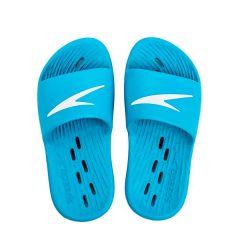 Сланцы детские Speedo Slide Junior Blue - D611