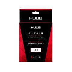 Сменная линза для очков для плавания HUUB Altair (левая)
