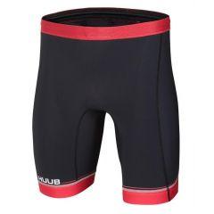 Стартовые шорты для триатлона с велопамперсом мужские (трисьют) HUUB Core Triathlon Shorts
