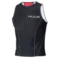 Стартовый топ для триатлона мужской (трисьют) HUUB Essentials Top