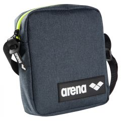 Сумка через плечо Arena Team Crossbody Bag (3 л) Melange