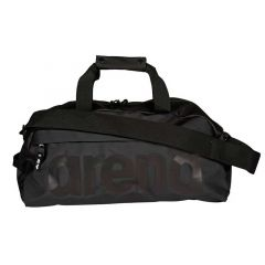 Сумка спортивная Arena Team Duffle 25 (25 л) All Black