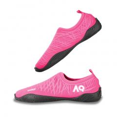 Тапочки для кораллов Aqurun Edge Pink (аквашуз, аквасоки)