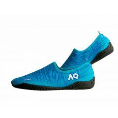 Тапочки для кораллов детские Aqurun Edge Blue Junior (аквашуз, аквасоки)