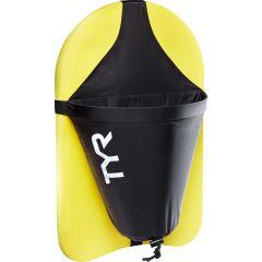 Тормозной парашют для плавания с сопротивлением TYR Riptide Kickboard Attachment
