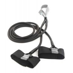 Тренажер для отработки техники плавания с фиксаторами голени StrechCordz Leg Straps