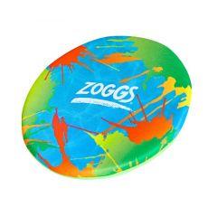 Водная летающая тарелка для фрисби ZOGGS Foam Frisbee