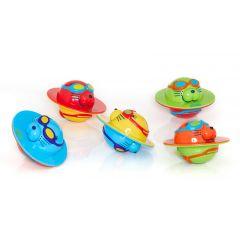 ZOGGS Набор для обучения детей плаванию Seal Flips Multi - 2268