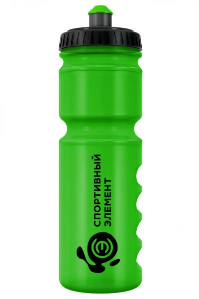 Бутылка для воды Спортивный Элемент Оливин, 750 мл