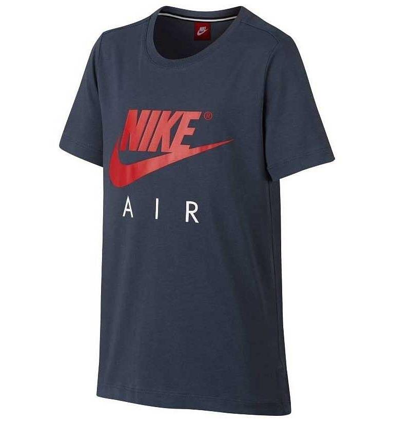 Футболка детская Nike Air