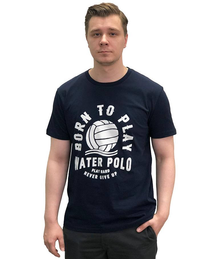 Футболка Proswim Co Water Polo