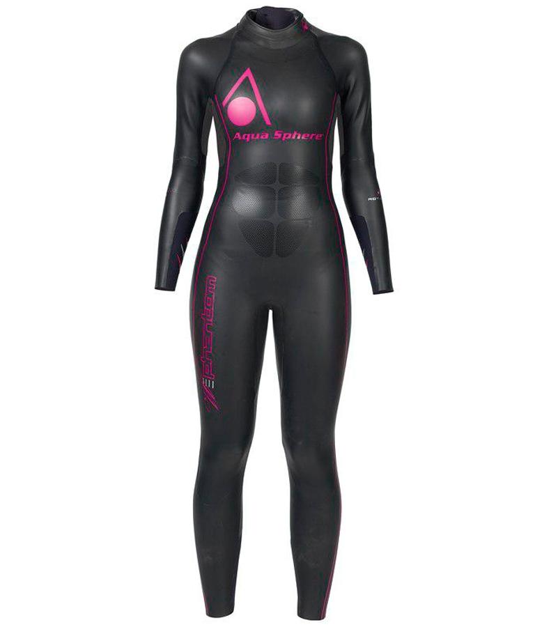 Гидрокостюм для триатлона женский Aqua Sphere Phantom 2014