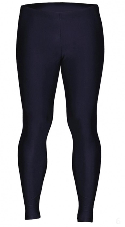 Гидроштаны для плавания мужские iQ UV 300+ Black