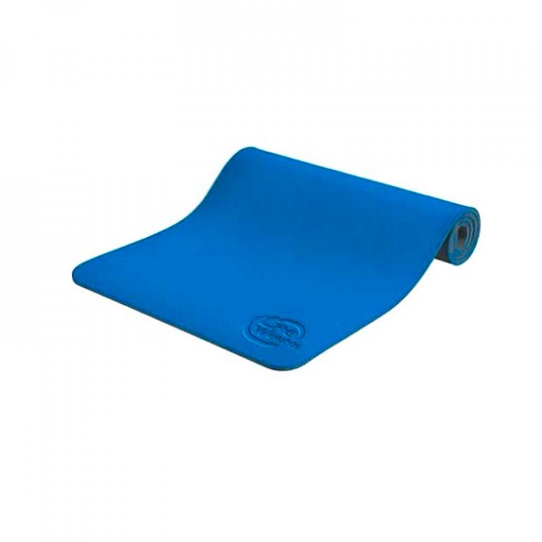 Коврик для йоги и фитнеса Lite Weights 173 х 61 х 0,6 см Синий