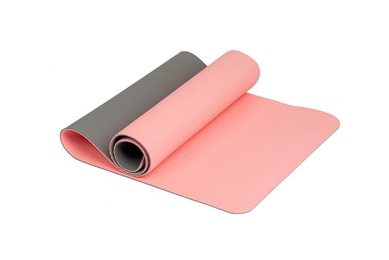 Коврик для йоги OFT  173 х 61 х 0,6 см