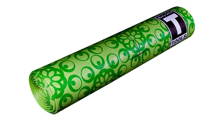 Коврик для йоги премиум OFT  172 х 60 х 0,6 см