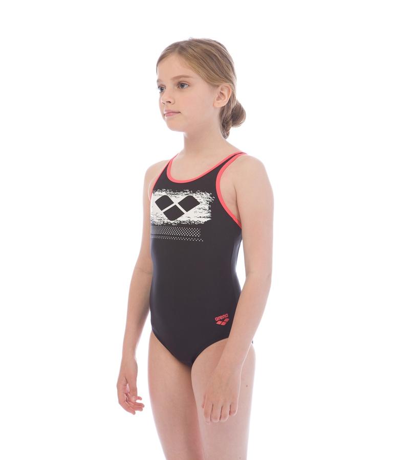Купальник слитный детский Arena Scratchy Junior