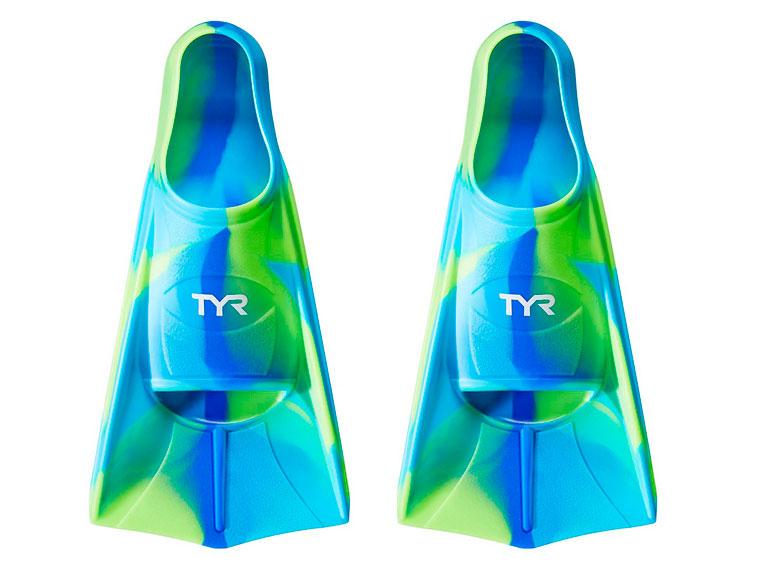 Ласты детские для плавания TYR Stryker Fin Kids