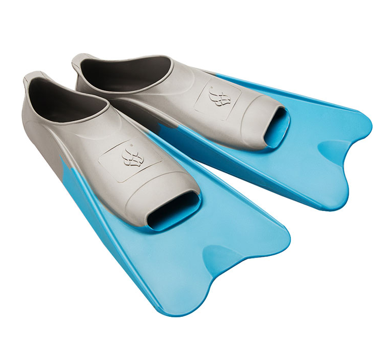 Ласты для плавания MadWave Pool Colour Short (размер 34-35)