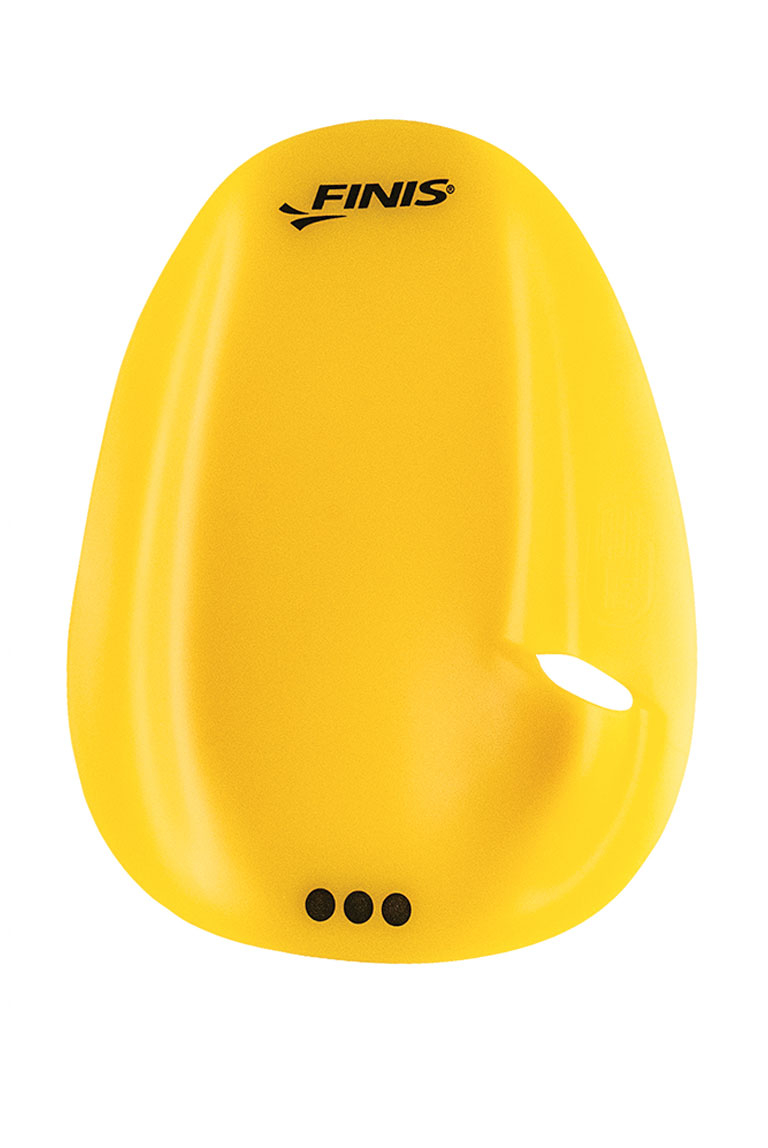 Лопатки для плавания Finis Agility Paddles Floating