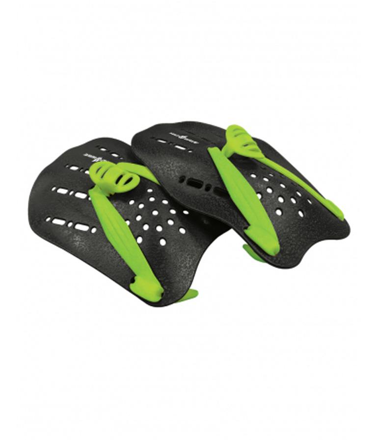 Лопатки для плавания MadWave Paddles