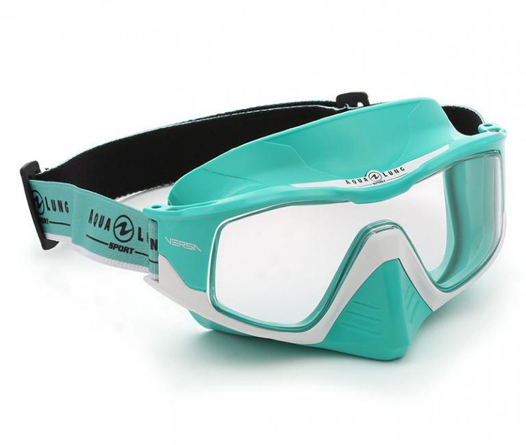 Маска для плавания Aqua Lung Versa