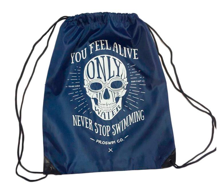 Мешок для аксессуаров Proswim Skull Swimmer