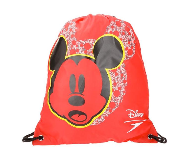 Мешок для аксессуаров Speedo Disney Wet Kit Bag Junior