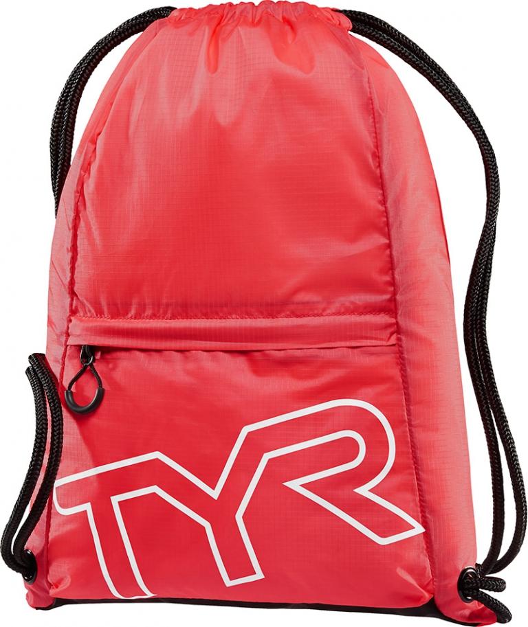 Мешок для аксессуаров TYR Drawstring Backpack (15 л)