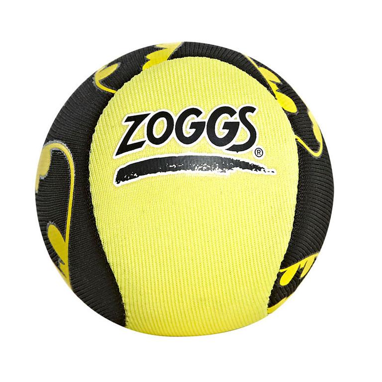 Мячик для игр на воде ZOGGS Batman Super Hero Gel Ball