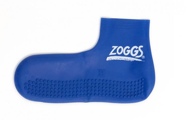 Носки латексные детские для бассейна ZOGGS Latex Pool (28-32)