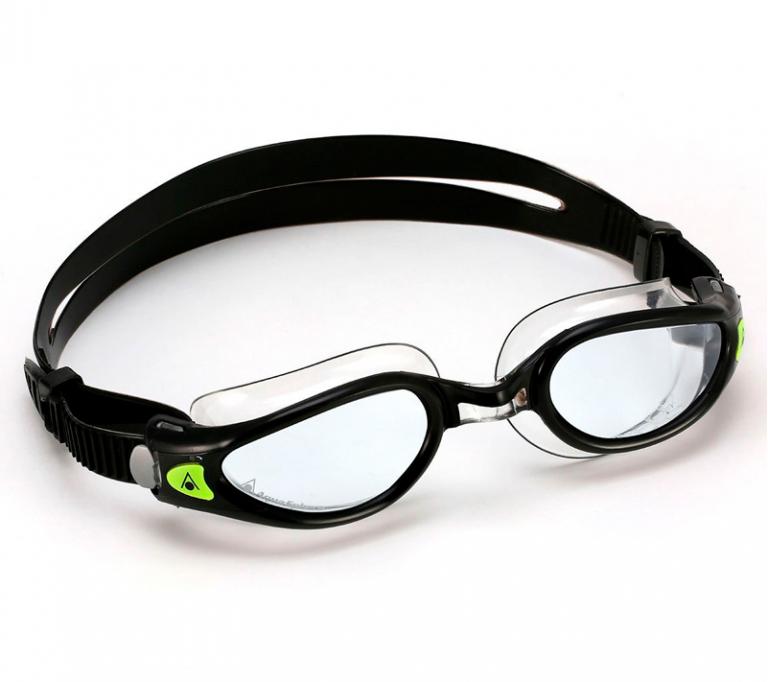 Очки для плавания Aqua Sphere Kaiman EXO Compact
